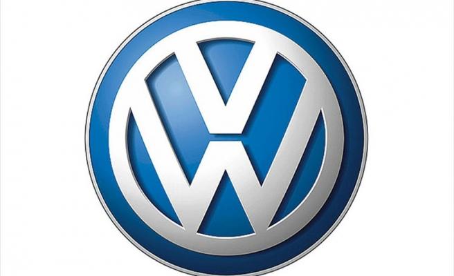 Volkswagen'e ilk para cezası 'O' ülkeden geldi