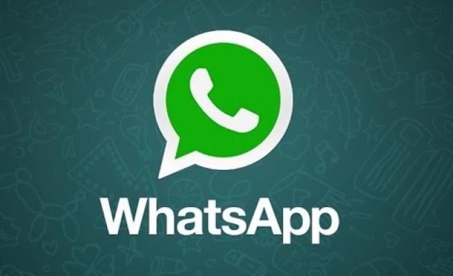 WhatsApp Artık GIF Desteğine Sahip