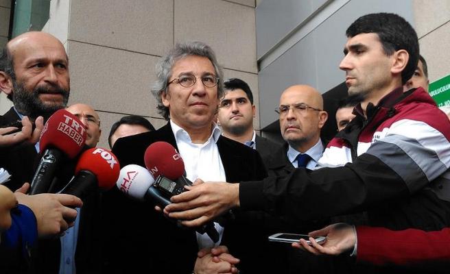 Can Dündar ve Erdem Gül hakkındaki iddianame kabul edildi