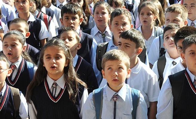 30 bin öğretmenin ataması yapıldı