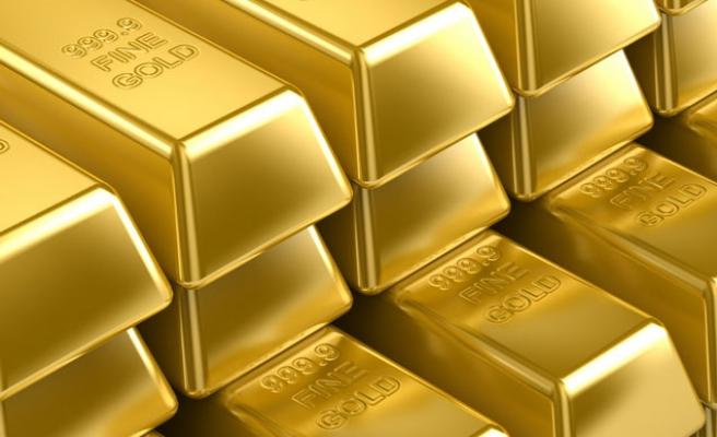 Altının gram fiyatı 130 liranın altında dengelendi