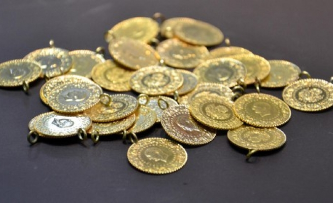 Altının Gramı 129 Liranın Altına İndi
