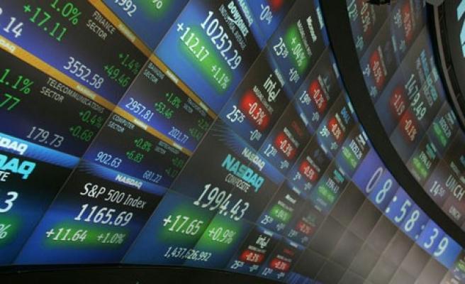 Piyasalar bu hafta AMB ve Çin'i izleyecek
