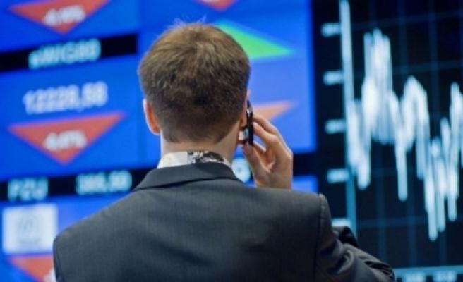Borsa güne hafif alıcılı başladı