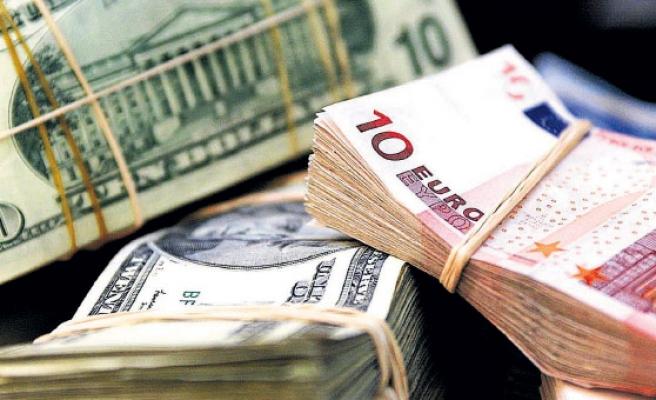 Gün ortasında döviz piyasası: Dolar 2,9522 TL, Euro 3,2899 TL