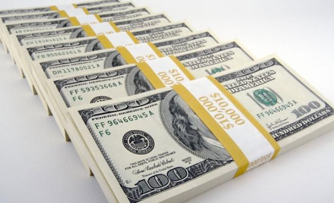 Gün ortasında döviz piyasası: Dolar 2,8969 TL, Euro 3,2933 TL