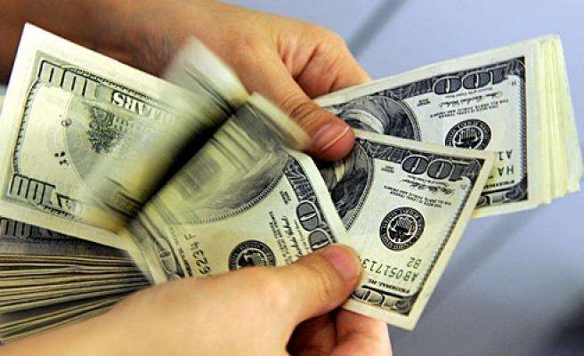 Özel sektörün yurt dışından aldığı kredi borcu 184,3 milyar dolara yükseldi