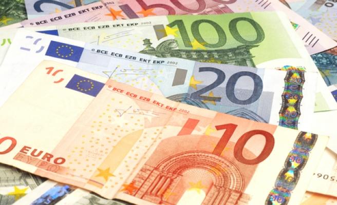 3 Milyar Euro'luk Yardımın İlk Bölümü Geldi