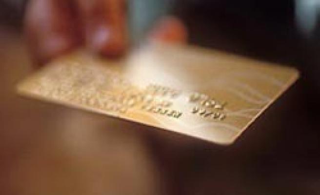 Ağbal: Kredi kartına taksit uygulaması tamamlanma aşamasında