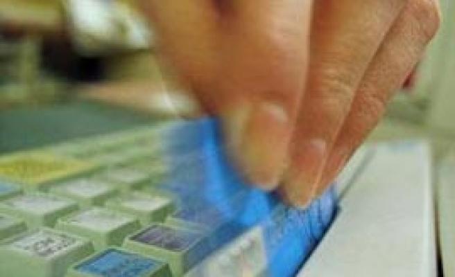 Merkez Bankası kredi kartı