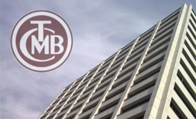 Merkez Bankası'ndan 'enflasyon' uyarısı