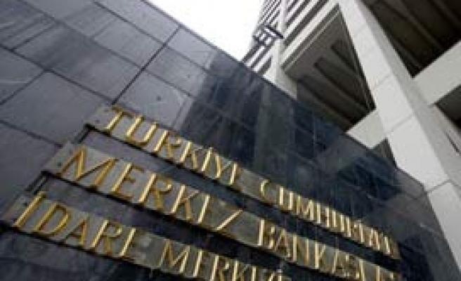 Merkez Bankası: Çekirdek enflasyonun kademeli düşüşünü sürdürmesi beklenmektedir