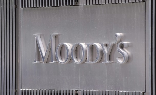 Moody's, Türkiye'nin kredi notunu değiştirmedi