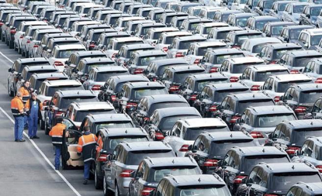 Türkiye'de 323 bin Volkswagen geri çağırılacak
