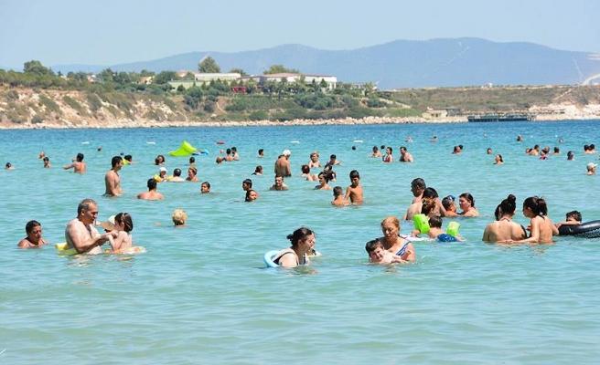 Turizm geliri azaldı