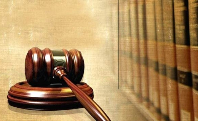 4 bin hakim ve savcı kadrosu ihdas edildi