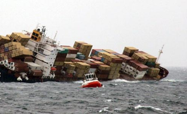 Akdeniz, 3 binden fazla sığınmacıya mezar oldu