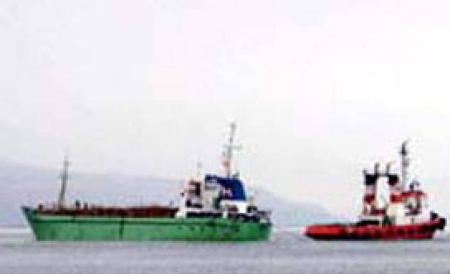 Türk Gemisi Nijerya'da Saldırıya Uğradı, 6 Mürettebat Kaçırıldı