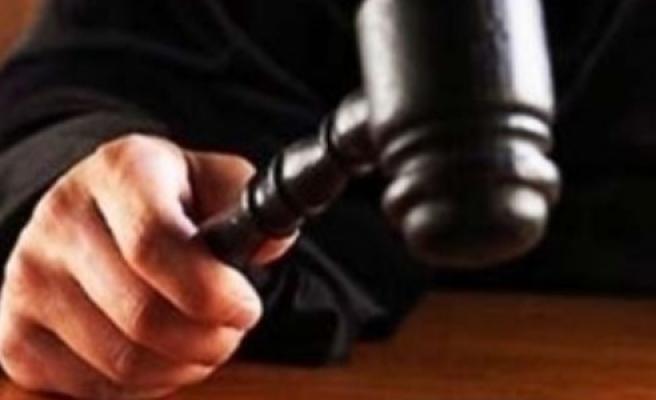 Ergenekon hakimine FETÖ davasında 15 yıla kadar hapis istemi