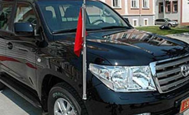 Diyarbakır Büyükşehir Belediyesine Etimesgut Kaymakamı Cumali Atilla kayyum olarak atandı