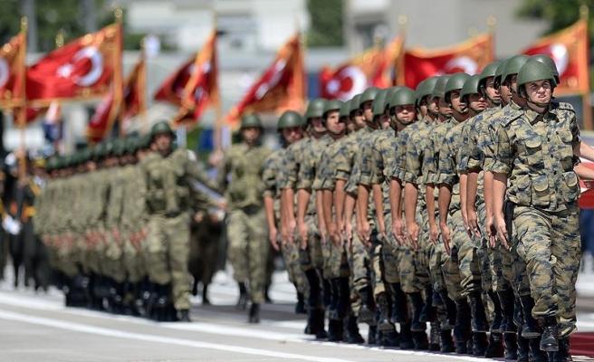 434 albayın hizmet süresi iki yıl uzatıldı