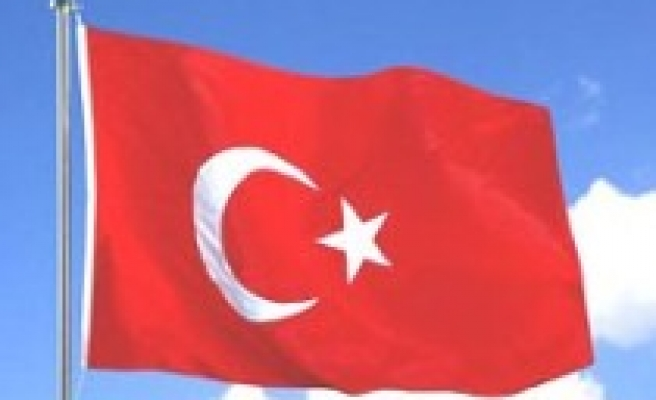 Şanghay'da Türkiye'ye ilk görev