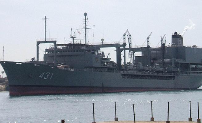 'İtalyan gemilerini vurun' emri!