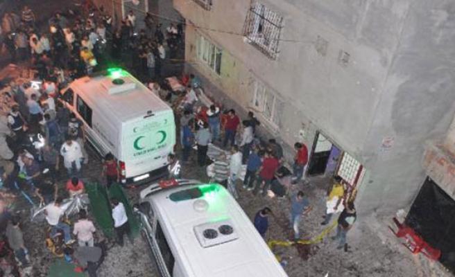 Gaziantep'te terör saldırısı: 54 kişi hayatını kaybetti