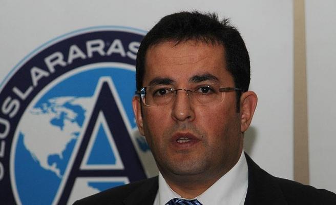 Antalya Üniversitesi Rektörü Göktepe tutuklandı