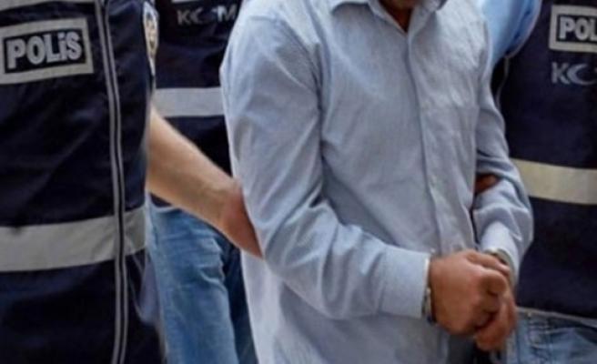 Hatay'da 'ByLock' kullanan 25 polis gözaltına alındı