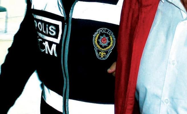 Manisa'da PKK/KCK operasyonunda 10 tutuklama