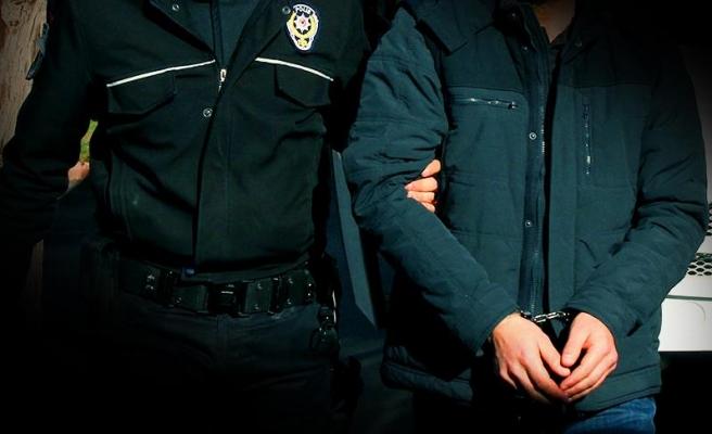 Nevşehir'de meslekten ihraç edilen 5 astsubay gözaltına alındı