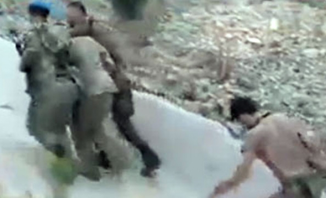 Marmaris saldırısındaki darbeci askerlerden 7'si yakalandı