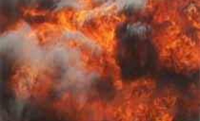 Şırnak'ta patlama: 2 çocuk hayatını kaybetti