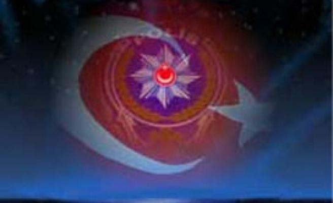 Son bir haftada PKK'ya yönelik operasyonlarda 41 terörist etkisiz hale getirildi