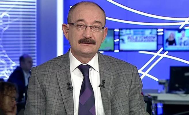 AKP'yi kurtarmaya çalışan Akşam yazarı fena faka bastı