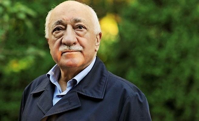 FETÖ elebaşı Gülen'in ABD'de tutuklanması istendi