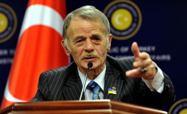 Kırımoğlu: Özrü Rusya'nın dilemesi gerekirdi