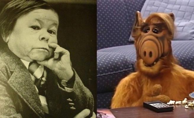 Alf'e Hayat Veren Oyuncu Öldü