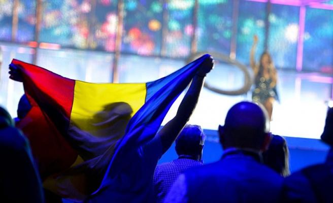 Romanya Eurovision'dan atıldı