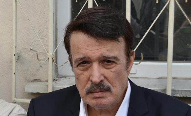Yeşilçam oyuncusu Mahmut Hekimoğlu vefat etti