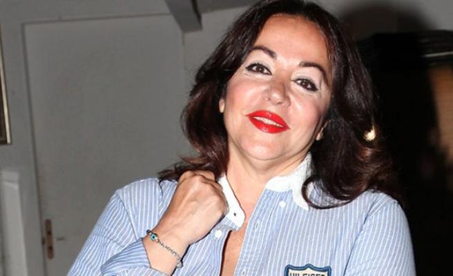 Türk sinemasının ünlü oyuncusu Oya Aydoğan vefat etti