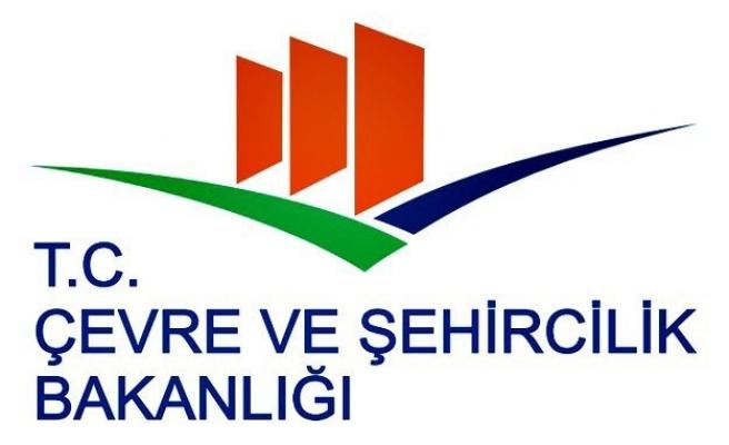 Çevre ve Şehircilik Bakanlığında FETÖ ile bağlantılı 167 personelin açığa alındı