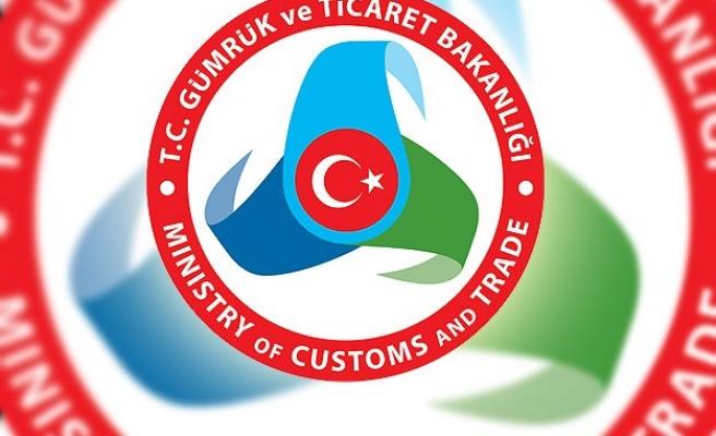 Gümrük Bakanlığı ve Rekabet Kurumu'nda 184 kişi açığa alındı