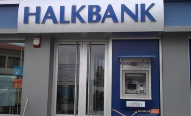 Halk Bankası'ndan açıklama