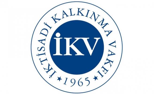 İKV: AB fonları Türkiye'nin entegrasyonunu güçlendirecek