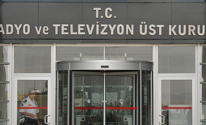 RTÜK'te başkanlık seçimi 29 Temmuz'a ertelendi