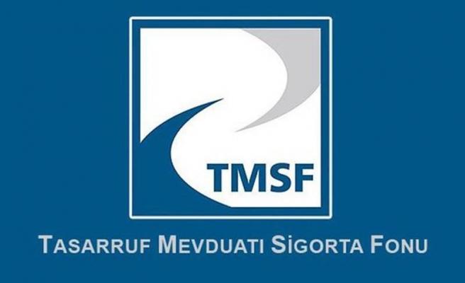 TMSF Adabank'ı yine satışa çıkardı
