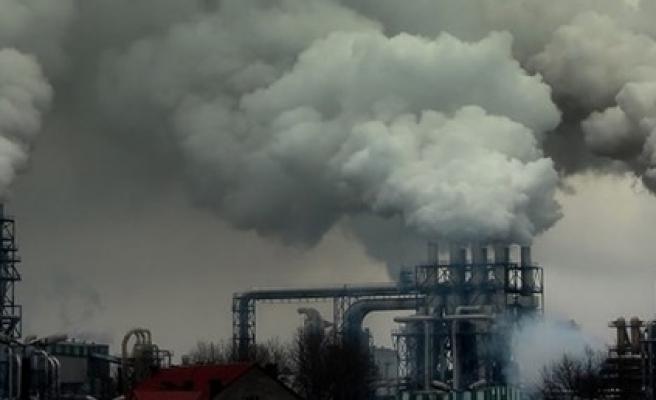 Hava kirliliği her yıl 3,3 milyon kişinin ölümüne yol açıyor