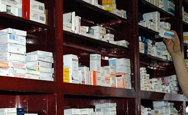 İnternetten satılan ilaçlar, her yıl 1 milyondan fazla insanı öldürüyor